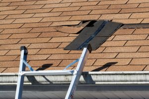 austin tx storm damage roof repair