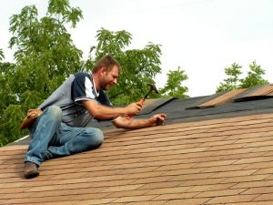 Ace Roofing Company Roof Replacement