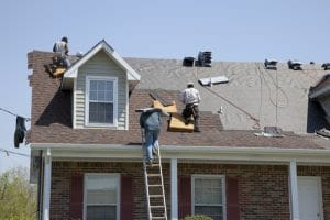 San Antonio Roofer