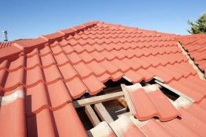 Austin roof replacement contractor