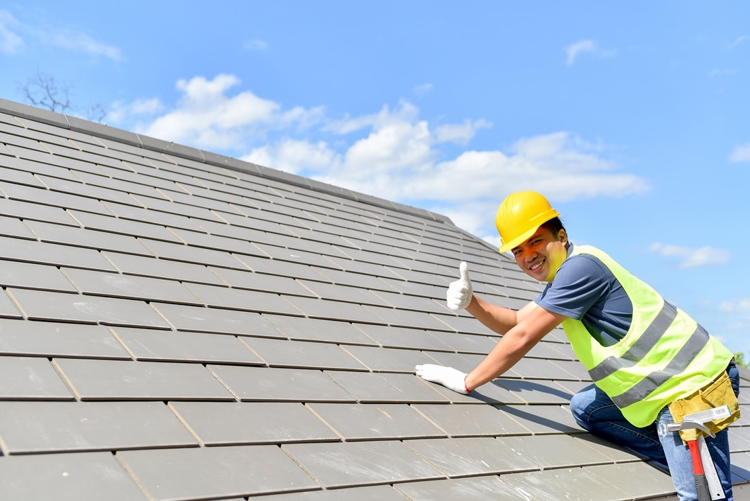 How Do You Fix a Hole in Your Roof?