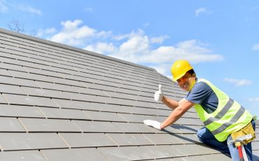 Watch for These Types of Roof Leak Damage